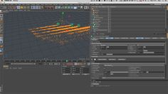 Learn how to use the latest version of X-Particles 3.5 to create better dynamic simulations using question and answer, within Cinema 4D.