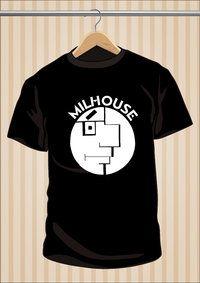 Milhouse #LosSimpson #TheSimpsons #TShirt #Camiseta #Tee #Art #Design 17,99€ y envío #gratis Sólo en www.UppStudio.com