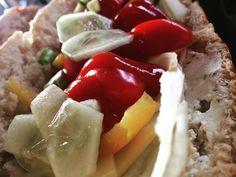 Best-of-Kühlschrank-Sub in der Nachmittagssonne... Schönes Wochenende Euch allen!  ____________________ #burgmanns #restaurant #weilheim #weilheimteck #esslingen #stuttgart #kirchheim #kirchheimteck #göppingen #lecker #regional #saisonal #familienbetrieb #aufdiehand #aufdenteller #weilheimlebt #food #stimmungsbild #bismorgen #menschbleiben #glasklar #steak #burger #veggie #wein #bier #limo #schnitzel #champagner