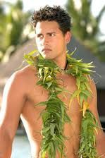 polynesie homme -