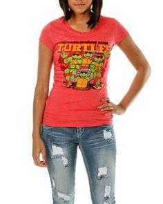 Teenage Mutant Ninja Turtles Shirt, Perfect to wear for party.  rue21 : TMNT SUNGLASSES