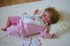 EVELINE: Ellis - Olga Auer: Dolls as Live Made with Love SUNSHINE BABIES Reborn dolls Reborn Dolls, Sunshine, Babies, Live, Gallery, Weaving, Babys, Newborns, Baby Baby