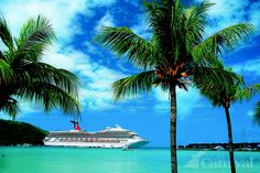 The Carnival Triumph. #Carnival #Cruise #Ship #Vacation #Travel
