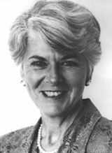 Geraldine Ann Ferraro earned a place in history as the first woman vice-presidential candidate on a national party ticket.