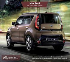 Çalışırken veya eğlenirken, Soul'un sunduğu etkileyici performansı, güvenlik ve araç dinamikleri karışımının sürüşü ne kadar keyifli hale getirdiğini fark edeceksiniz. 👉http://kiaavcilar.com/tr/product/95/Soul 🚘🚶♂️ #KiaSoul #KiaavcilarSoul #KiaSoulAracSatis#KiaSoulOtomobil