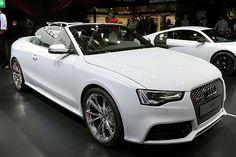 Audi S5 Cabriolet - http://www.topismag.com/audi-s5-cabriolet.html