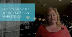 Check out the first video in our 5 part series on Effectively Marketing Your Restaurant Online. In this video we talk about getting social!