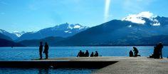 Lac Annecy (Haute Savoie, France) France, Explore, Mountains, Nature, Travel, Lake Annecy, Voyage, Viajes, Traveling