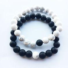 Perlen Partner Armband