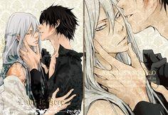 ✮~Somewhere over the rainbow~✮ Hitman Reborn, Reborn Katekyo Hitman, Anime Love, Anime Guys, Manga Anime, Anime Art, Ai No Kusabi, Mafia Families, Fantasy Story