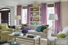 Gerald Pomeroy Design Group :: Styled ByKyle Hoepner :: PhotographerBruce Buck :: New England Home Magazine