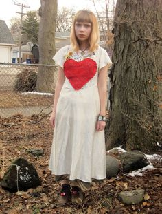 Tavi Gevinson's blog: February 2011