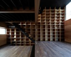 rouge | living ~ apollo architects and associates