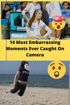 Today we have a brand new collection of Embarrassing Moments Ever Caught On Camera. Embarrassing Moments, Funny Moments, Funny Images, Funny Pictures, Really Funny Memes, Entertainment Video, Funny Vines, Health And Fitness Tips, Rare Photos