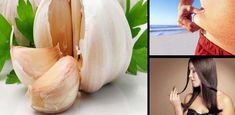 Megmutatjuk a fokhagyma olyan felhasználásait, amelyekre soha nem gondoltál volna ;) - EZ SZUPER JÓ Healthy Life, Onion, Garlic, Vegetables, Masky, Turmeric, Healthy Living, Veggies, Vegetable Recipes