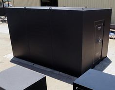 Tornado ready on pinterest storm shelters shelters and for Walk in gun safe plans