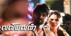 Valiyavan (Tamil) Official Trailer feat. Jai, Andrea Jeremiah, D.Imman - http://shar.es/1fzqkF  #Valiyavan #Jai