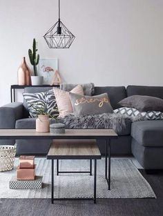Decorating Ideas For Living Room. Living Room Interior Design.