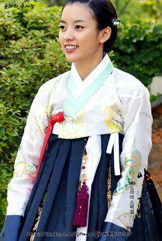 Series starringlee joon gi in the title role of iljimae han hyo