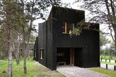 CLF Houses / Estudio BaBO,Courtesy of Estudio BaBO