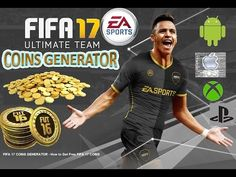 FIFA 17 COINS GENERATOR - How to Get Free FIFA 17 COINS - YouTube