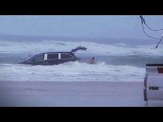 Kids Screamed as Mom Drove Van into Ocean, Rescuers Say   Nightline   AB...
