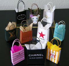 Shopping Bags | Flickr - Photo Sharing!