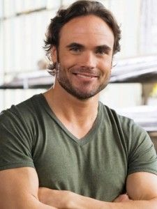 Meet the hottest and handsome Matt Blashaw, one of the talented, best landscaper and actor from Yard Crasher DIY Network.