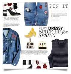 """PIN IT"" by collinsangelface110 ❤ liked on Polyvore featuring GEDEBE, Georgia Perry, Marc Jacobs, Polaroid, ban.do, polyvoreeditorial and polyvorecontest"