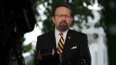 Controversial Trump adviser Sebastian Gorka leaves White House post | abc7.com