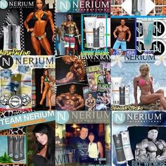 Bodybuilders are loving our products & opportunity... Welcome to our wonderful Nerium Family!!