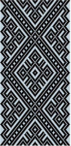 Awesome Most Popular Embroidery Patterns Ideas. Most Popular Embroidery Patterns Ideas. Tapestry Crochet Patterns, Bead Loom Patterns, Weaving Patterns, Geometric Patterns, Inkle Weaving, Tablet Weaving, Cross Stitching, Cross Stitch Embroidery, Embroidery Patterns