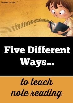 For reference: A change in approach may be all you need to help a struggling student. Check out these 5 different ways so you can mix it up when needed Violin Lessons, Singing Lessons, Music Lessons, Singing Tips, Preschool Music, Music Activities, Movement Activities, Reading Notes, Music Lesson Plans