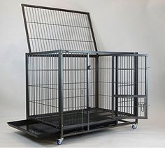 Special Offers - Homey Pet 43 Stackable or Non-Stackable Heavy Duty Cage W/ Feeding Door Casters and Tray (Non-Stackable) - In stock & Free Shipping. You can save more money! Check It (August 15 2016 at 01:38AM) >> http://dogcollarusa.net/homey-pet-43-stackable-or-non-stackable-heavy-duty-cage-w-feeding-door-casters-and-tray-non-stackable/