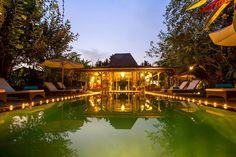 @marisafit5678 and I are so pleased to officially announce our fall retreat to Bali Indonesia! Dates: Oct.31st - Nov. 6th 2016 in the stunning villas at @nayaubud.  This is an all-inclusive 6 night retreat that will balance your mind and your body as Marisa and I lead you through bodyART and MELT classes in an open-air studio overlooking tropical forests and gardens! If you are interested please visit our site: http://ift.tt/1qWnbwh and leave us a message! See you in paradise! #bodyART #MELT…