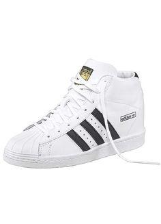 02bbb0ab8885 adidas Originals  Superstar Up W  Trainers Adidas Originals