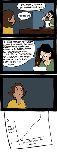 Saturday Morning Breakfast Cereal