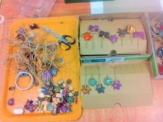 necklace design for social responsibility projects high school club