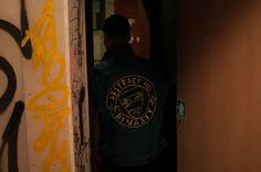 Close door Marvan Flava party 2013,Brno