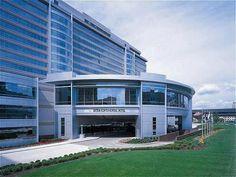 InterContinental Hotel - Cleveland