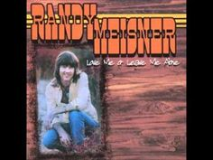 Randy Meisner - In A Minute