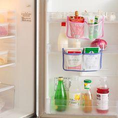 Refrigerator Storage Net Bag Convenient Easy classify Bags