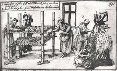 Georg Christoph Martini, Viaggio in Toscana 1725- 1745