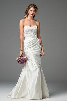 Wtoo Valentina Skirt wedding dress Spring 2017 Wedding Dresses c8fecc24ae00