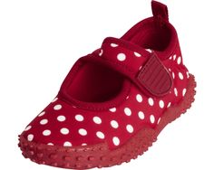 Playshoes Badesandalen Eva Kinder Clogs ROSA//PINK
