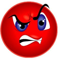 emoticon so annoying Who you getting angry? You& definitely seeing red if you& using this emoticon . Wütendes Emoji, All Emoji, Angry Emoji, Funny Emoji Faces, Emoticon Faces, Emoji Love, Wütender Smiley, Smiley Iphone, Smiley Faces
