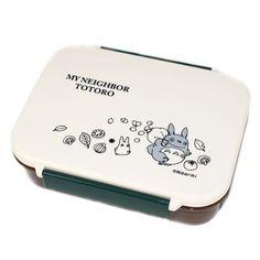 Mein Nachbar Totoro Bentobox 550ml - mrbento.de