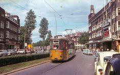 Beijerlandselaan 1967. Foto: ROVM