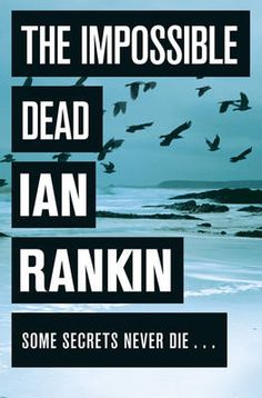 Books by Ian Rankin.