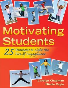 Motivating Students - 25 strategies for motivating students to engage in learning. Educational Psychology, School Psychology, Diversity In The Classroom, World History Teaching, Engage In Learning, Intrinsic Motivation, Behavior Interventions, Student Motivation, Teaching Strategies